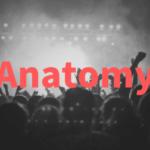 Anatomy,アイキャッチ画像