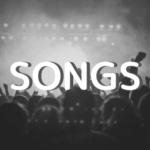 SONGS,アイキャッチ画像