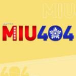 MIU404,画像